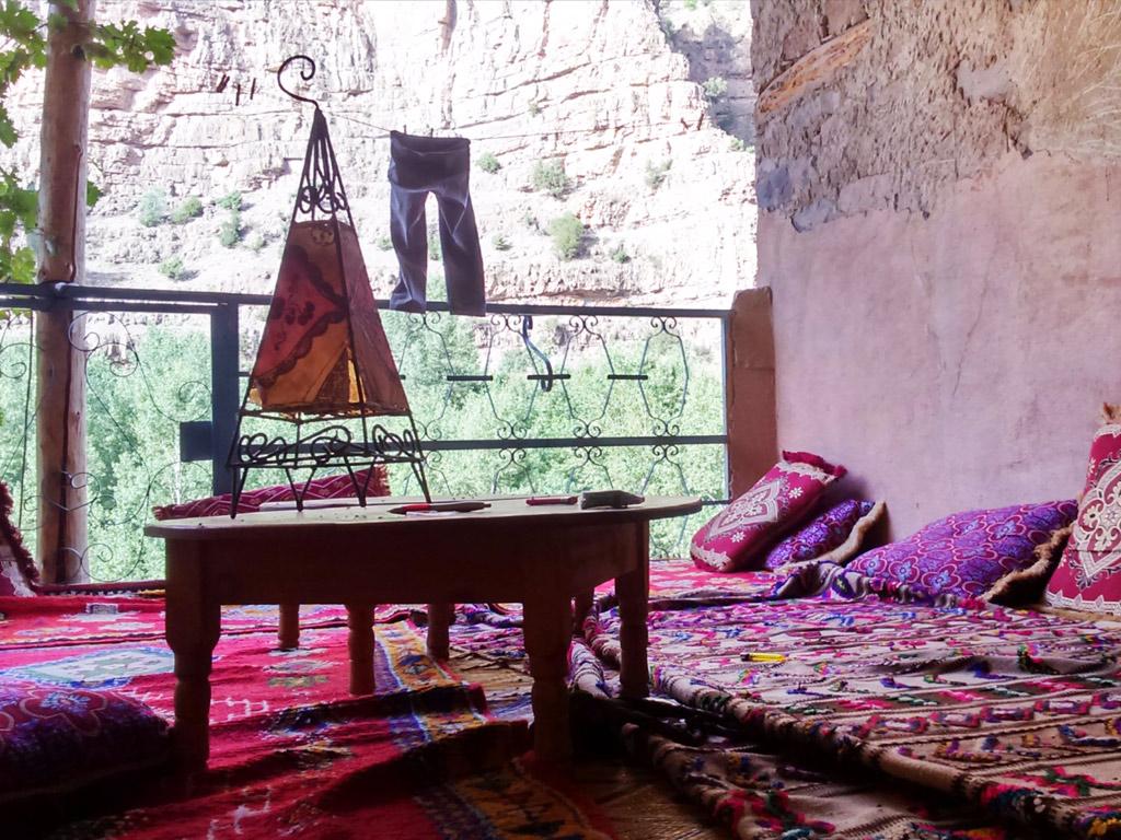 Alojamiento Gite Ifoulou Tassaout